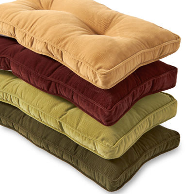 Greendale Home Fashions 4-pc. Cherokee Nook Cushion Set