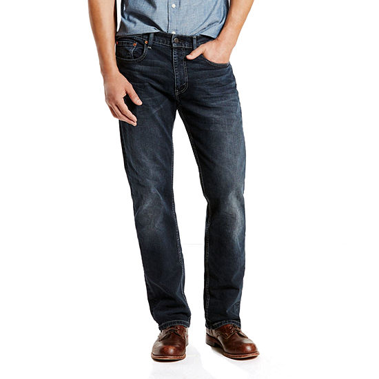 Levi's® Water<Less™ Mens 559 Stretch Straight Relaxed Fit Jean
