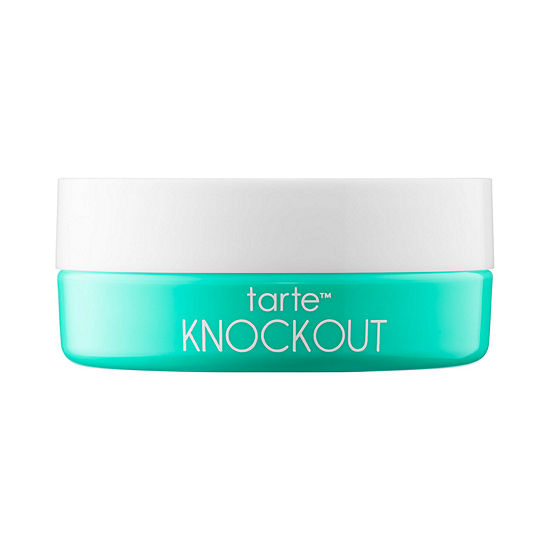 tarte Mini knockout brightening gel moisturizer