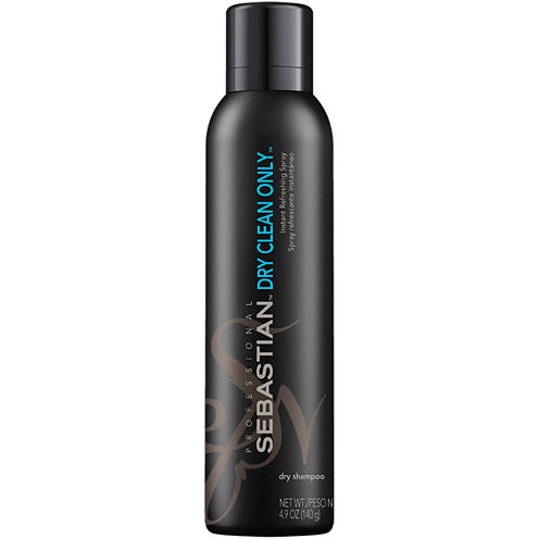 Sebastian® Dry Clean Only Instant Refreshing Spray - 4.9 oz.