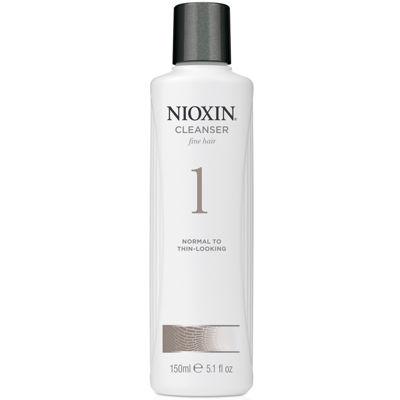 Nioxin® System 1 Cleanser Shampoo - 5.1 oz.