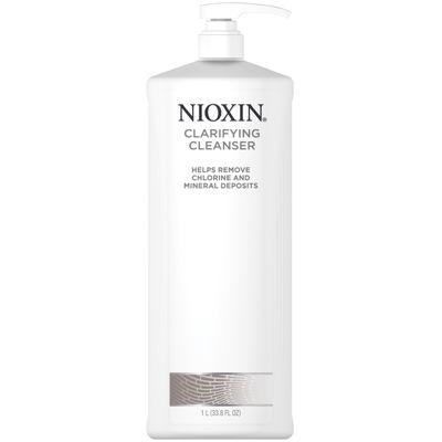 Nioxin® Clarifying Cleanser Shampoo - 33.8 oz.