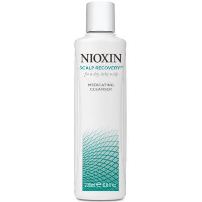 Nioxin® Scalp Recovery® Cleanser Shampoo - 6.8 oz.