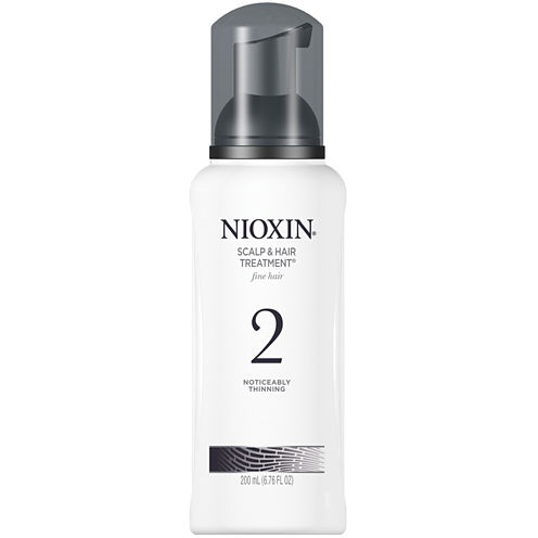 Nioxin® System 2 Scalp Treatment - 6.8 oz.