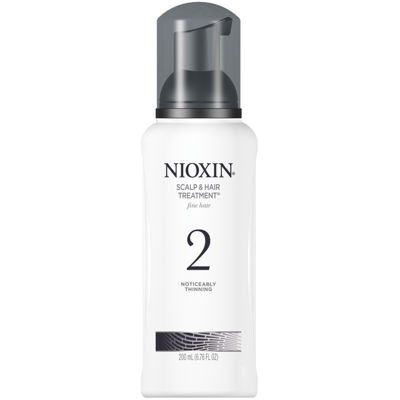 Nioxin® System 2 Scalp Treatment - 6.8 oz.