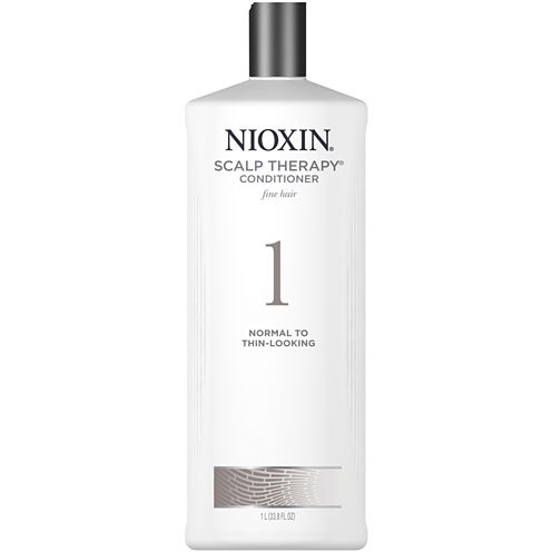 Nioxin® System 1 Scalp Therapy Conditioner - 33.8 oz.