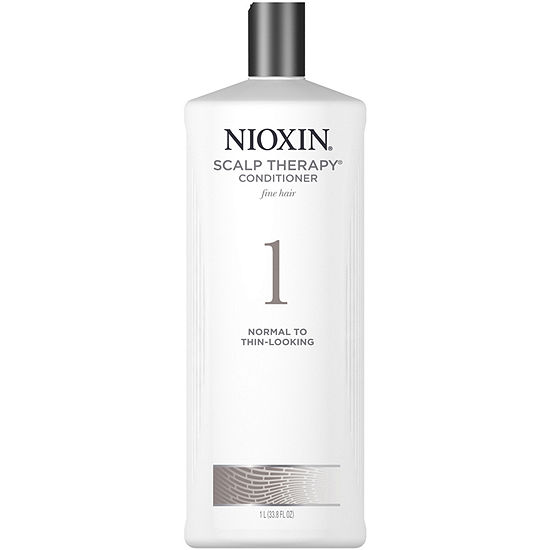 Nioxin® System 1 Scalp Therapy Conditioner - 33.8 oz.