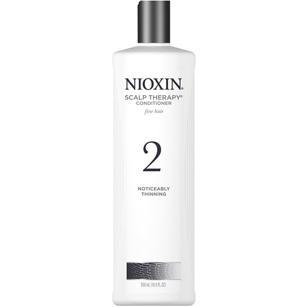 Nioxin® System 2 Scalp Therapy Conditioner - 16.9 oz.