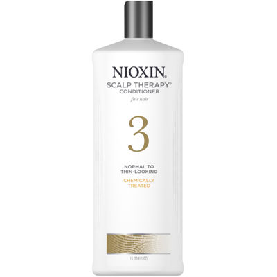 Nioxin® System 3 Scalp Therapy Conditioner - 33.8 oz.