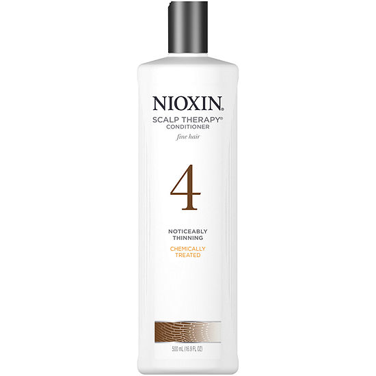 Nioxin® System 4 Scalp Therapy Conditioner - 16.9 oz.