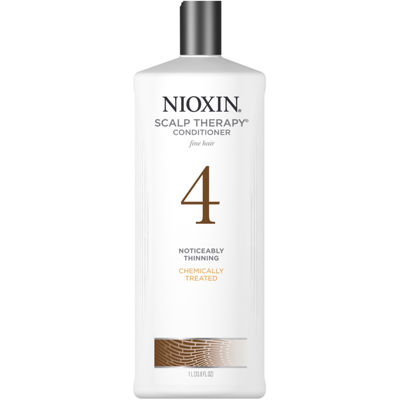 Nioxin® System 4 Scalp Therapy Conditioner - 33.8 oz.