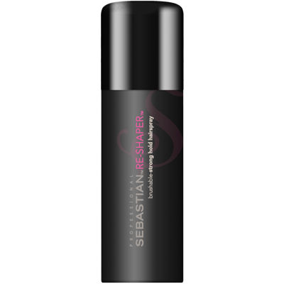 Sebastian® Reshaper Travel Hairspray - 1.5 oz.