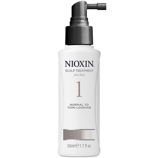 Nioxin® System 1 Scalp Treatment - 1.7 oz.