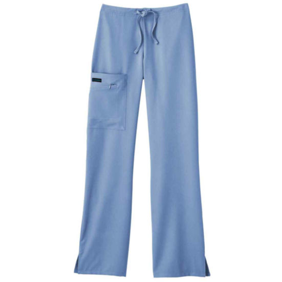Jockey® 4-Pocket Tie-Waist Scrub Pants