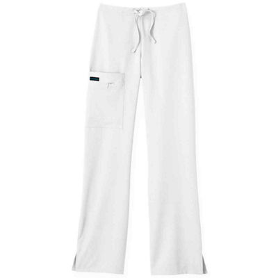 Jockey® 4-Pocket Tie-Waist Scrub Pants - Plus