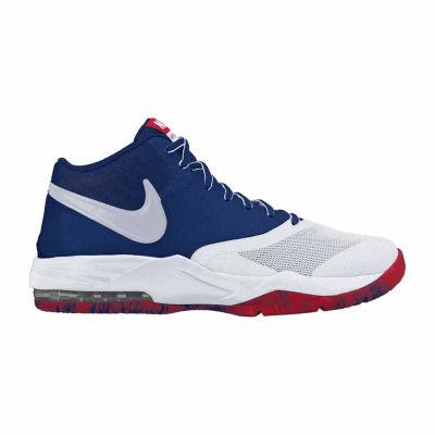 Nike® Mens Air Max Emergent Basketball Shoes