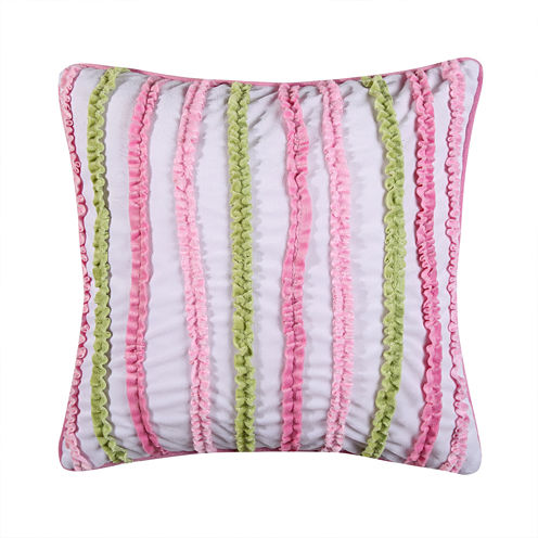 Levtex Esme Velour Decorative Pillow