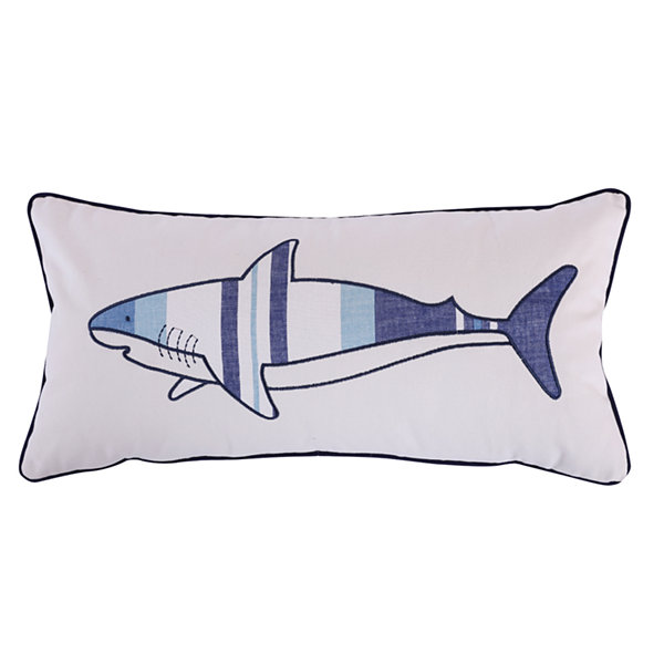Levtex Finn Square Decorative Pillow