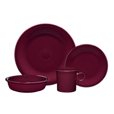 Fiesta®  4-pc. Place Setting