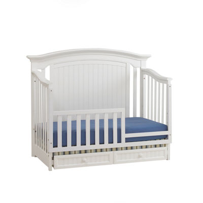 Suite Bebe Winchester Toddler Guard Rail - White