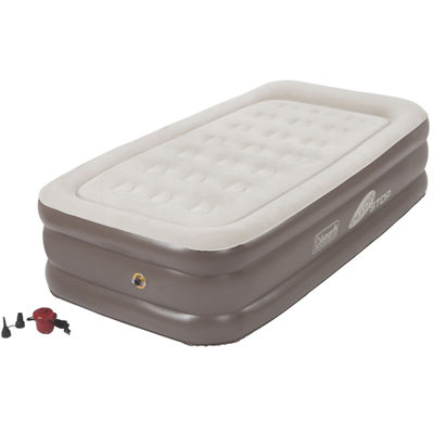 Coleman® SupportRest™ Plus PillowStop™ Double High Airbed