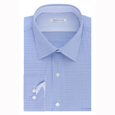 Van Heusen Air Long Sleeve Dress Shirt