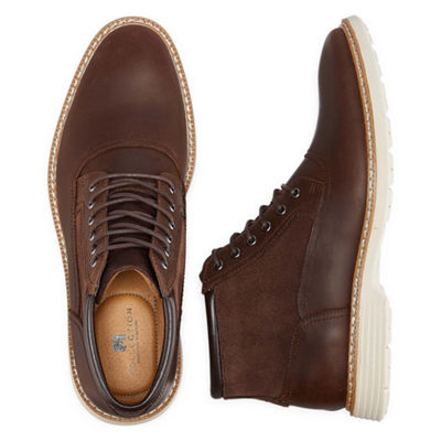 Collection by Michael Strahan  Howie Mens Chukka Boots