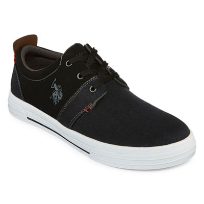 Us Polo Assn. Mens Harvey Oxford Shoes