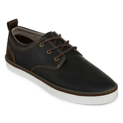 JF J.Ferrar Conwell Mens Sneakers Lace-up