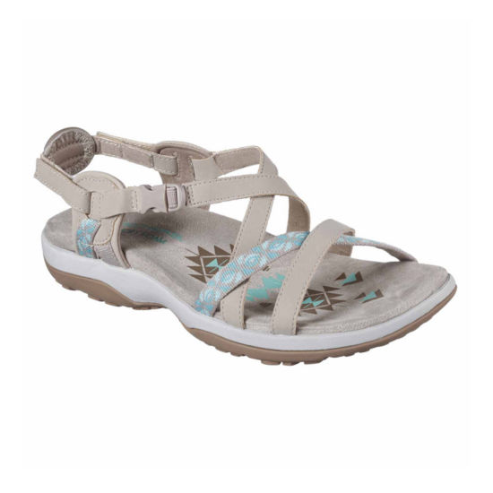 Skechers Reggae Womens Strap Sandals