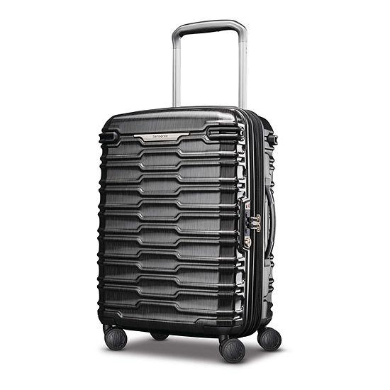 Samsonite Stryde Carry On Glider Hardside Luggage