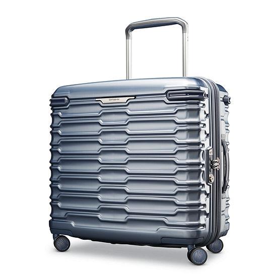 Samsonite Stryde Medium Journey Glider Hardside Luggage