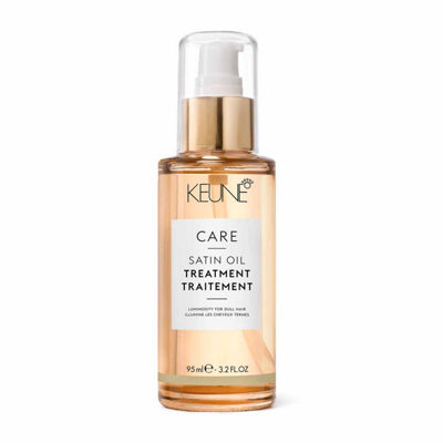 Keune Care Satin Oil Treatment - 3.2 oz.