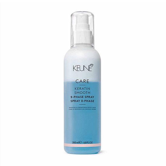 Keune Leave in Conditioner-6.7 oz.
