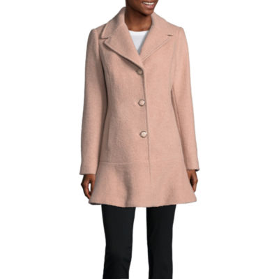 Fleetstreet Collection Midweight Peacoat