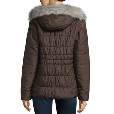 Columbia Sparks Lake Quilted Midweight Puffer Jacket