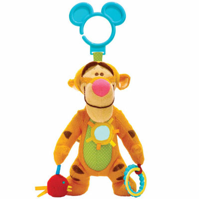 Kids Preferred Tigger Interactive Toy - Unisex