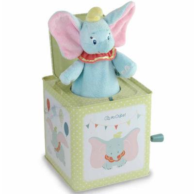 Kids Preferred Dumbo Interactive Toy - Unisex