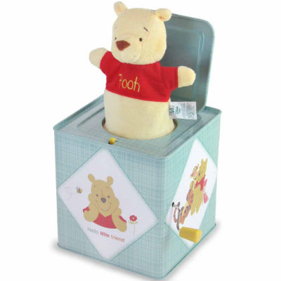Kids Preferred Winnie the Pooh Interactive Toy - Unisex