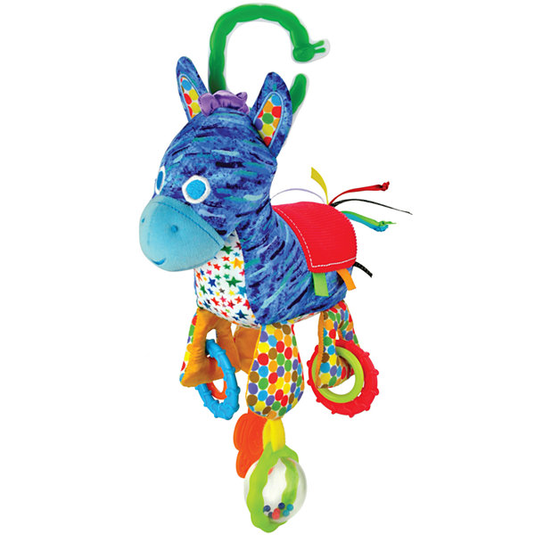 Kids Preferred Eric Carle Horse With Sound Interactive Toy - Unisex