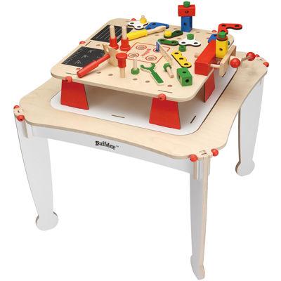 Kids Preferred Buildex 65-pc. Interactive Toy - Unisex