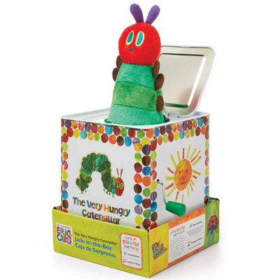 Kids Preferred Eric Carle Interactive Toy - Unisex