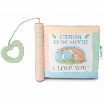 Kids Preferred Guess How Much I Love You Interactive Toy - Unisex