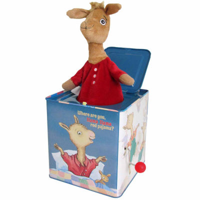 Kids Preferred Llama Llama Interactive Toy - Unisex