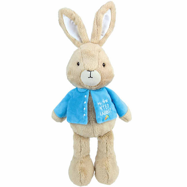 Kids Preferred Peter Rabbit Plush Doll