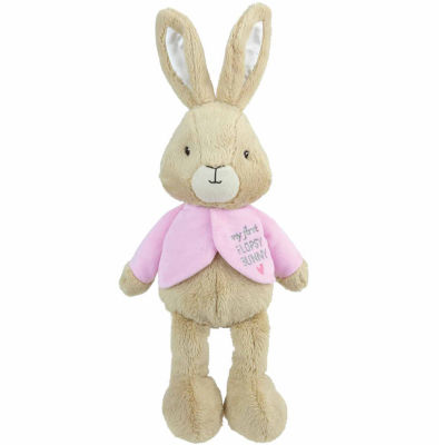 Kids Preferred Peter Rabbit My First Flopsy Plush Doll