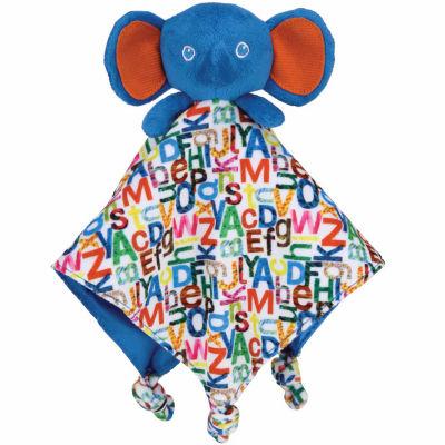 Kids Preferred Elephant Blanket Plush Doll