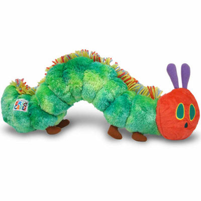 Kids Preferred The Very Hungry Caterpillar Plush Doll