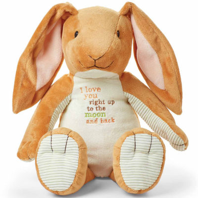 Kids Preferred Guess How Much I Love You Floppy Bunny Plush Doll