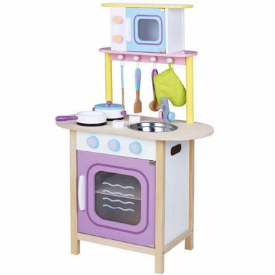 Kids Preferred Windsor Play Kitchen